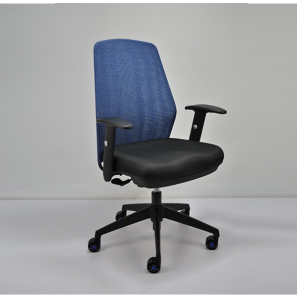 Fabric Office Chair 02