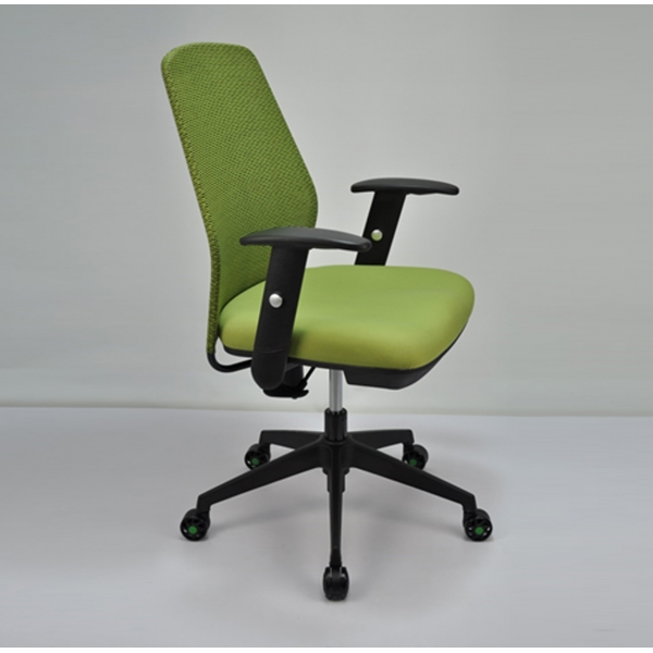 Fabric Office Chair 01